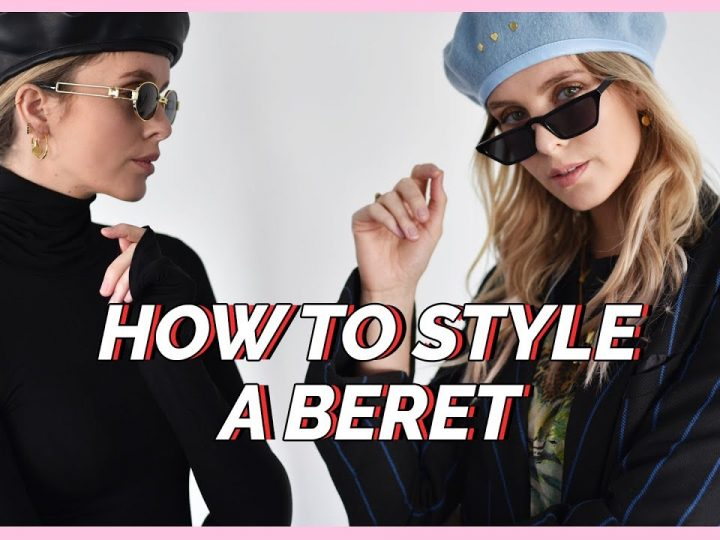 STYLE GUIDE: How to style the trends of 2018
